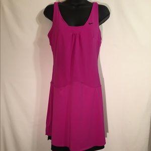 NIKE Dry fit Serena Williams Tennis Dress size XS